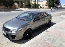 Kia Forte 2010 for sale in Amman