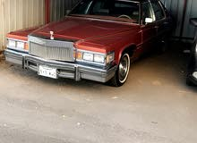 Available for sale! +200,000 km mileage Cadillac Seville 1979