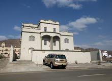 بناية من 5 شقق مؤثثة للبيع في السيح الاحمر (قابل للتفاوض)