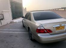 Toyota Avalon 2003 For sale - Beige color
