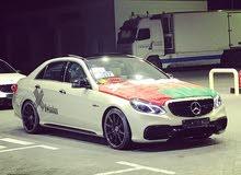 80,000 - 89,999 km Mercedes Benz E 350 2011 for sale