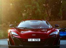 only for 675 LT Mclaren owners