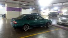 Toyota Corolla car for sale 1998 in Amman city