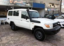 Automatic Toyota 2012 for sale - Used - Tripoli city