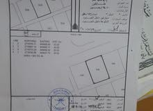 ارض سكنية للبيع اسرار بني عمر