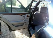 Available for sale! 190,000 - 199,999 km mileage Mercedes Benz E 200 1998