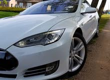 a Used  Tesla is available for sale