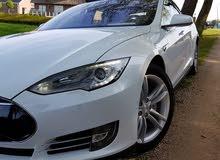 2015 Tesla S for sale