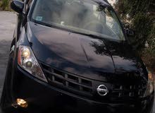 10,000 - 19,999 km Nissan Murano 2005 for sale