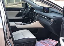 Automatic Lexus 2017 for sale - Used - Suwaiq city