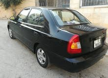 2000 Used Hyundai Accent for sale