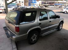 Best price! Chevrolet TrailBlazer 2001 for sale