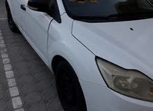 Ford Focus 2010 for Exchange or Sale