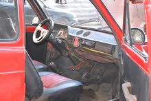 Used Fiat 127 in Giza