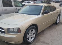 Gold Dodge Charger 2010 for sale