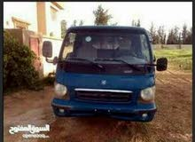 Kia Bongo car is available for a Daily rent