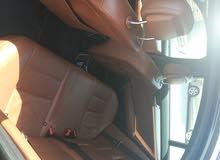 للبيع مرسيدس سي كلاس 2008 اللون اسود من الداخل جلد تان بني بانوراما بحاله ممتازة