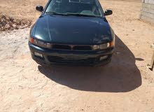 Mitsubishi Galant car for sale 1997 in Western Mountain city