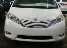 Used 2017 Toyota Siena for sale at best price