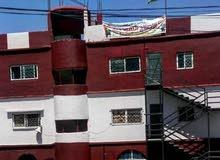 عماره مؤجره روضة و مدرسه للبيع