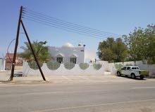 ارض زراعية في مضيرب للبيع عند مسجد سعيد بن سالم السمري