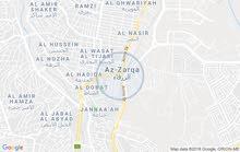 محل تجاري للبيع في موقع مميز بجانب دوار ابو طافش