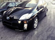 Toyota Prius 2011 for sale in Amman