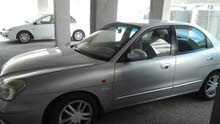 Used Daewoo Nubira for sale in Irbid