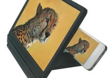 شاشة مكبرة للهواتف المحمولة