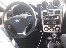 Automatic Used Hyundai Tuscani