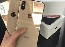 تخفيض 2019 ايفون X max S كوبي درجة اولى شاشة كاملة سعر 350دينار