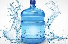 مطلوب شريك للمشاركة بمصنع تعبئة مياة شرب في سلطنة عمان