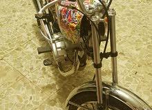 Used Aprilia motorbike in Basra