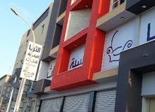 الليثي شارع الحجاز