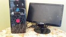 السلام عليكم عندي مكتب متكامل...2طاولا معاها 2كراسي....مكينة تصوير....