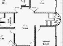 تصميم خرائط معمارية عصرية