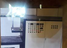 مصنع صابون صلب جديد متكون من5ماكينات للبيع