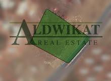 ارض للبيع في شفا بدران 10,736 م