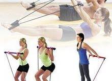 جهاز التمارين المتعددة المحمول Portable Pilates Studio