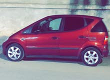 Best price! Mercedes Benz A Class 2003 for sale