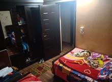 شقة للبيع حى الواحة مدينة نصر ومساحة الشقة  150 متر