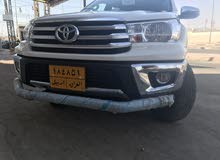 Hilux 2018 for Sale