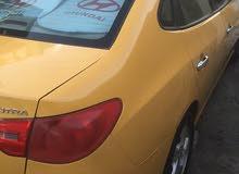 النترا 2007 وارد امريكي للبيع