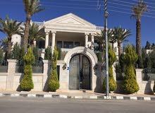 قصر للايجار دابوق
