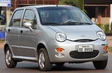 مطلوب سيارة شيري لغالية 1500