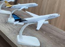 مجسمات طائرات