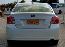 Automatic Subaru 2014 for sale - Used - Muscat city