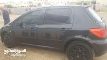 Peugeot 307 2008 For sale - Black color
