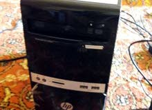 Used HP Desktop compter for Sale