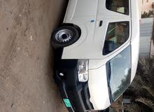 White Toyota Hiace 2016 for sale